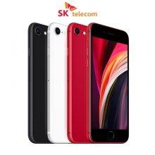 [SKT] 아이폰SE 2세대 64GB [IPHONESE2][레드]