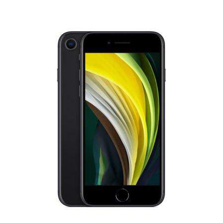[자급제/공기계] 아이폰SE 2세대 64GB [블랙][MX9R2KH/A]