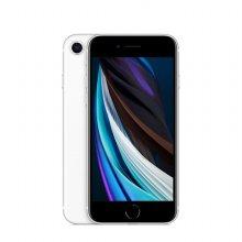[자급제/공기계] 아이폰SE 2세대 256GB [화이트][MXVU2KH/A]
