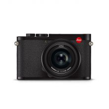 [라이카] Leica Q2 Black / 32GB메모리+LCD보호필름 증정