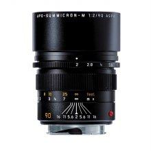 [라이카] Leica APO-Summicron-M 90mm f/2 ASPH 6Bit