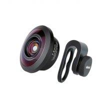 [Ulanzi] 울란지 U-Rig Metal 용 7.5mm 초광각 피쉬아이 렌즈 (0639)
