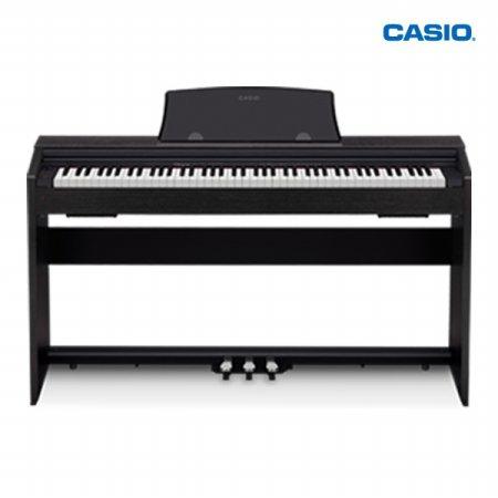 [히든특가] 카시오 디지털피아노 PX-770_블랙