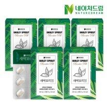 네이처드림 새싹보리정 5박스(5개월분)