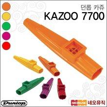 [견적가능] 던롭 카쥬 Dunlop KAZOO 7700 Scottys KAZOOS