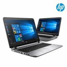 리퍼 코어i5 스카이레이크 HP 프로북 450-G3 노트북