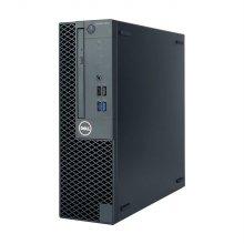 [델 공식 리퍼] 옵티플렉스 3070 SFF / i3-9100 / 인텔 UHD / 1TB HDD