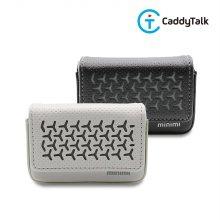 [캐디톡] 2020년 신제품 캐디톡 미니미 전용 고급 케이스 파우치