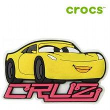 [크록스정품] 크록스 지비츠 /LS- 10006827 / Cars 3 Cruz Charm