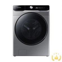 드럼세탁기 WF23T8300KP [23KG/버블워시/무세제통세척/심플컨트롤/초강력워터샷/스마트컨트롤/이녹스]