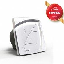 힘펠 욕실용 환풍기 플렉스 C2-100LW