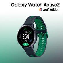 [특가] 삼성 갤럭시 워치 액티브2 골프 에디션 GPS 골프거리측정기(44mm)