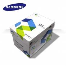 삼성 프리미엄 복사용지 B4용지 75g 1BOX(2500매)