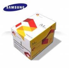삼성 프리미엄 복사용지 A4용지 80g 1BOX(2500매)