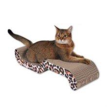 고양이 스크레쳐(아지랑이) 고양이용품 종이스크래쳐