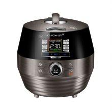6인용 IH 전기압력밥솥 CJH-PC0621RHW [원터치 분리형 커버 / 스마트보온(3중) / 대기전력차단]