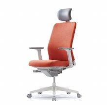 비토 의자(헤드레스트,패딩)