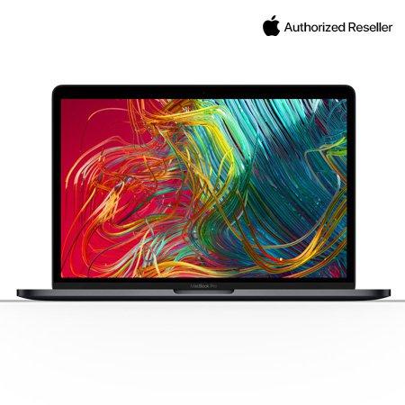 맥북프로 13형 Intel 모델 선택하기 (2020)