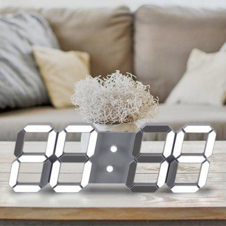 [숙박업/선물 추천]스마트 LED 벽시계