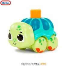 리틀타익스 모양맞추기 거북이 신생아선물 아기선물