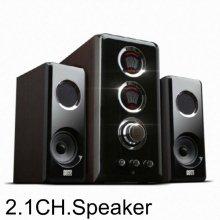 사운드list 5000 TITAN 2.1ch VFD 스피커