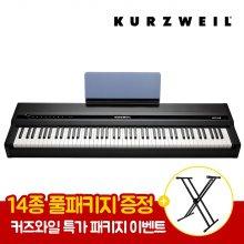 커즈와일 MPS110 디지털피아노 정품 쌍열스탠드 증정