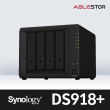 [하트세일][ABLESTOR] Synology DS918PLUS(케이스)