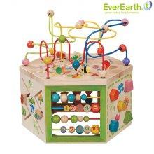 에버어쓰(EverEarth) 7in1 롤러코스터 (33285)
