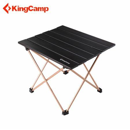 KINGCAMP 울트라라이트 알루미늄 테이블 S KC1915