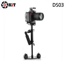 디키트 카메라 DSLR 고프로 짐벌 스테빌라이저 DS03