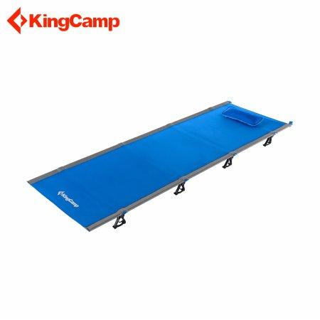 KINGCAMP 울트라라이트 캠핑 코트 블루 KC3986