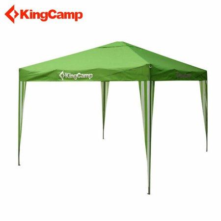KINGCAMP 텐트 Gazebo_KT3050_GREEN