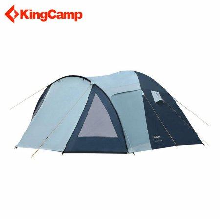 KINGCAMP 텐트 WEEKEND 3_KT1901_BLUE/GREY