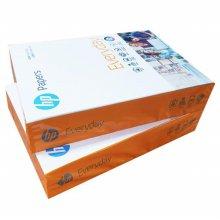 HP A4 80g 복사용지 2권 1000매/A4용지/복사지