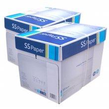 삼성페이퍼(SS) A4 75g 2BOX 복사용지