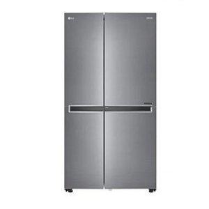 [AR체험]양문형 냉장고 S833S32H [821L]