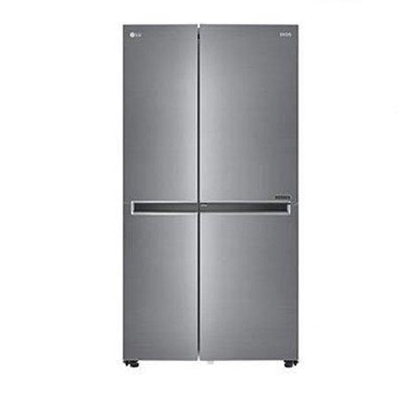 양문형 냉장고 S833S32H (821L)