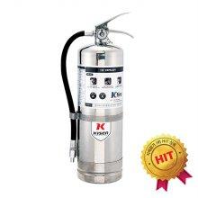 K급 강화액 소화기 4L 주방 화재 전용 주방용 소방/4E67DD