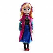 겨울왕국 안나(Anna) 봉제인형-60cm