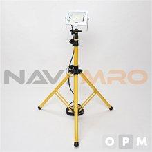 LED투광기 /비고 받침대만(1구)/최소높이(mm) 1000/6D9460