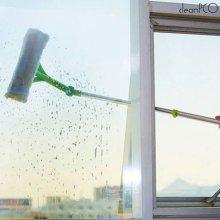 접이식 창문닦이 다용도 활용 밀대 욕실밀대 천장밀대/54A7AD