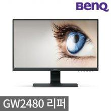[BenQ] 리퍼 GW2480 아이케어24 리퍼 모니터