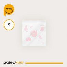 폴레드 항균 아기지퍼백 S 15매