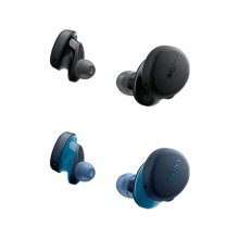 SONY 블루투스 완전 무선 EXTRA BASS 이어폰[커널형][블랙][WF-XB700]