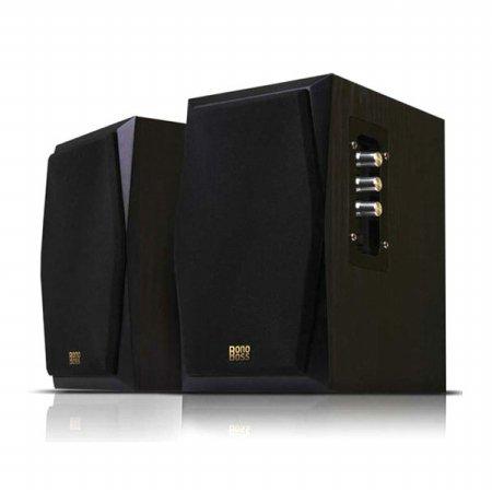 BonoBoss BOS-H1 스피커 블랙 (AC 전원)