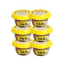 오뚜기 전복죽(상온) 285g 6개