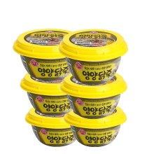 오뚜기 영양닭죽(상온) 285g 6개