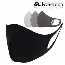 카스코 정품/ 키라 포시즌 스포츠 항균 마스크 5장