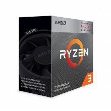 AMD 라이젠 3 3100 마티스
