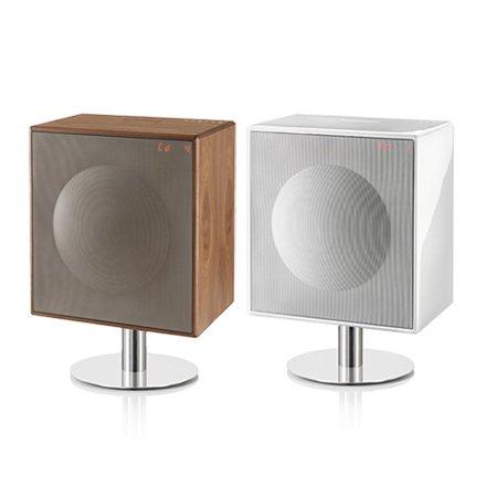 제네바 Hi-Fi 모델XL 블루투스 스피커[MODEL XL][스탠드 옵션 선택]
